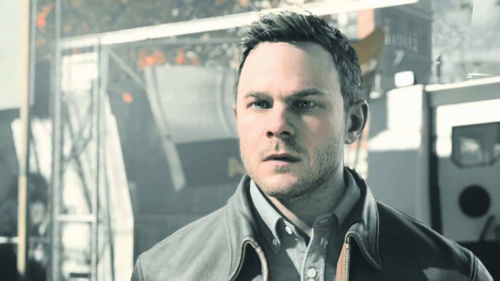 Quantum Break Comes to PC, Get Alan Wake For Free