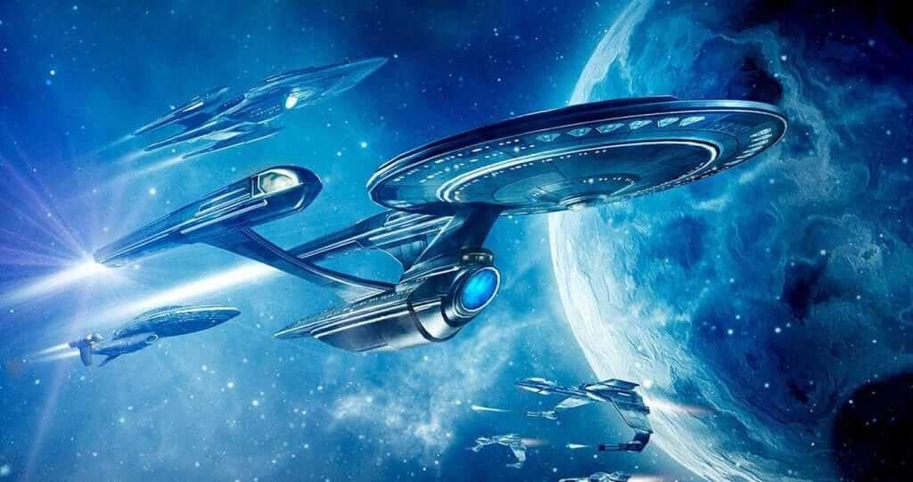 Bryan Fuller To Boldly Lead Next Star Trek Series
