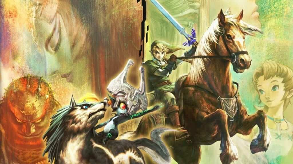 Opinion: Should You Pre-Order Twilight Princess HD?