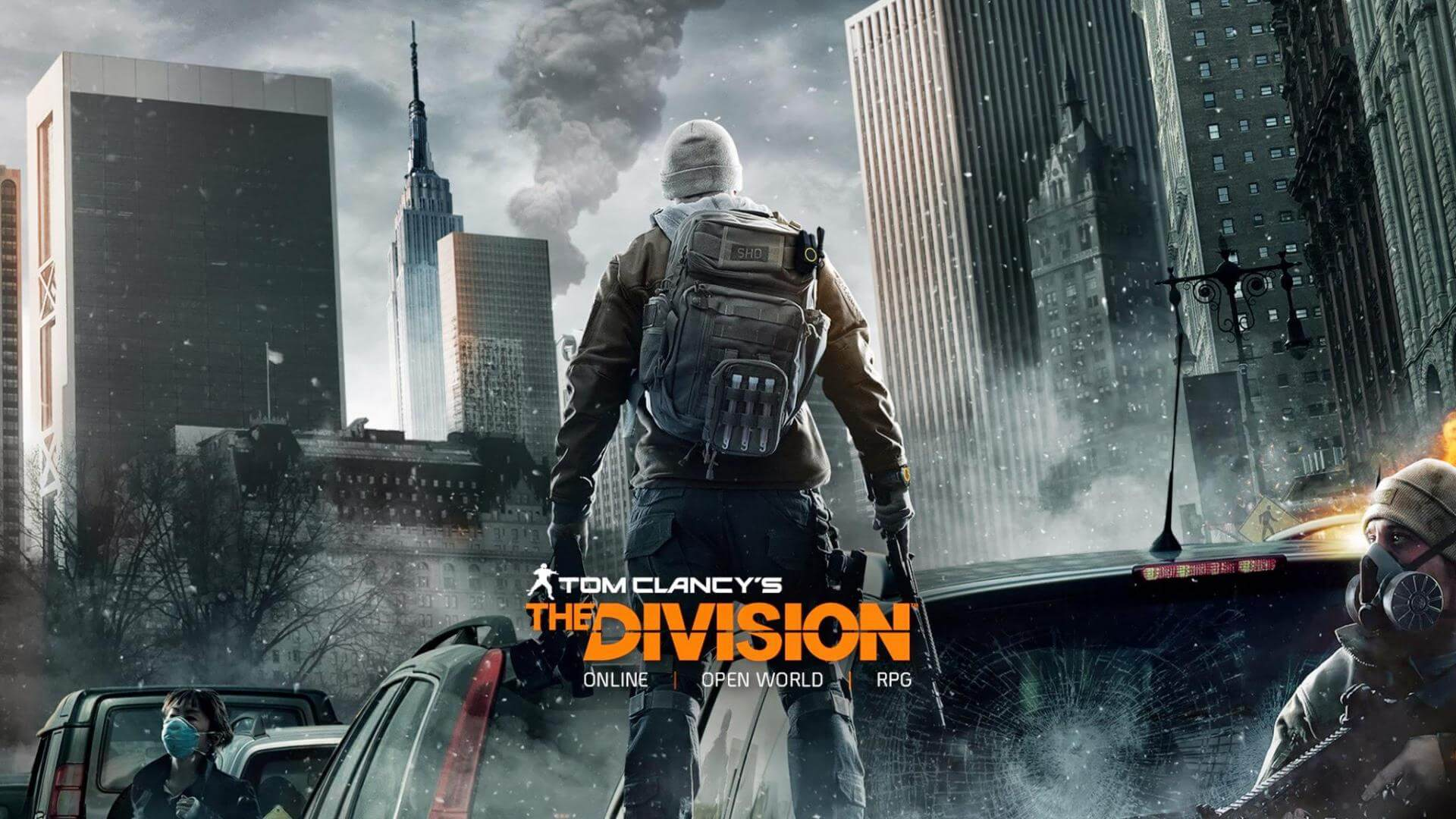 The Division Beta Extended, Another Beta Coming Soon?