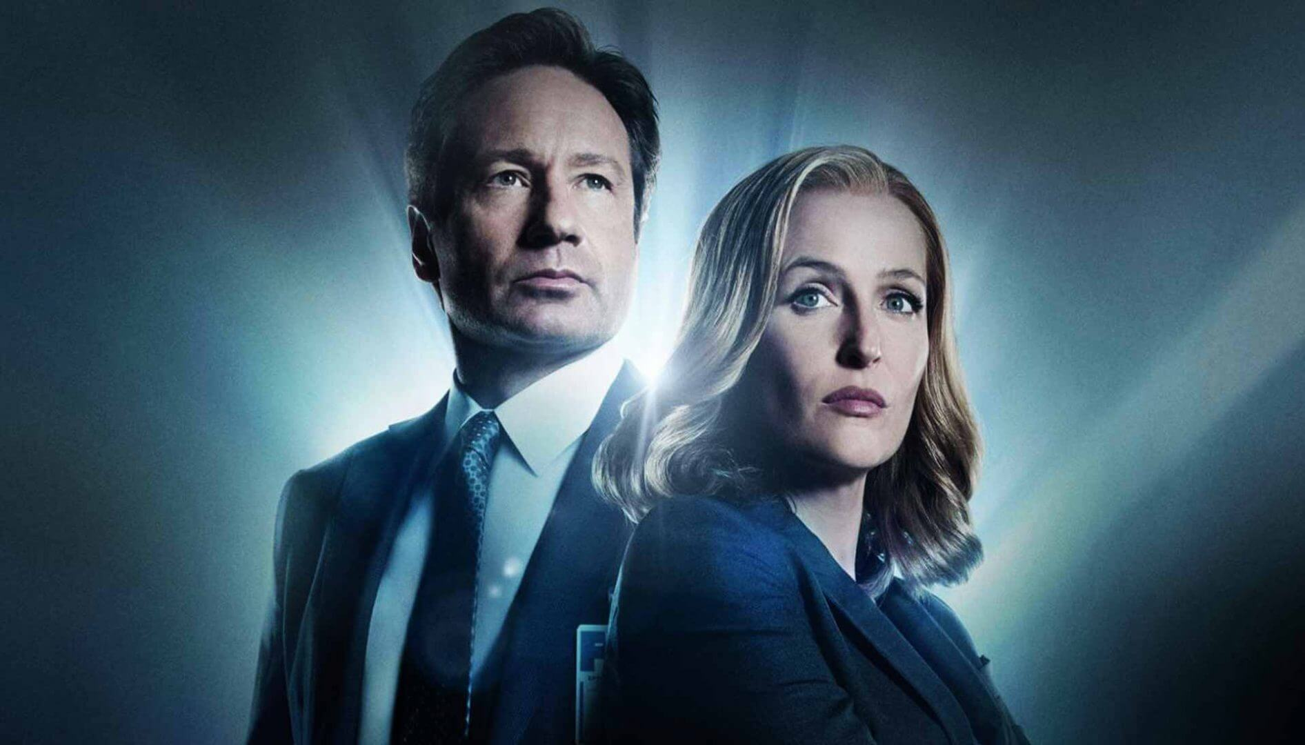 X-Files Will Get Prequels - In Novel Form