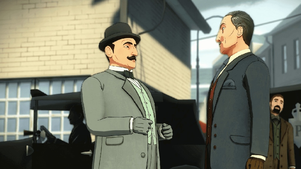Agatha Christie - The ABC Murders Review