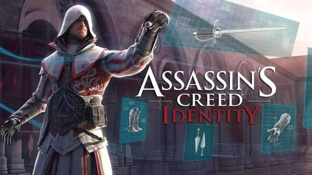 Assassin's Creed Identity Revealed For iOS Devices