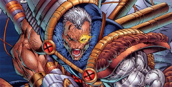 Cable from X-Force