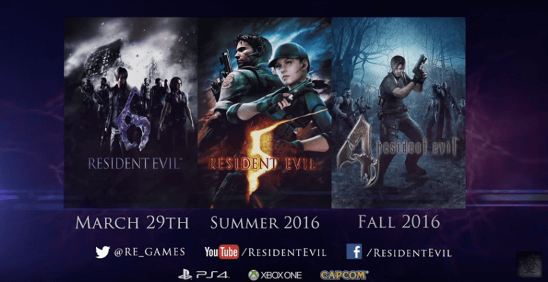 The Resident Evil series is one of the most influential horror series in gaming for a good reason.