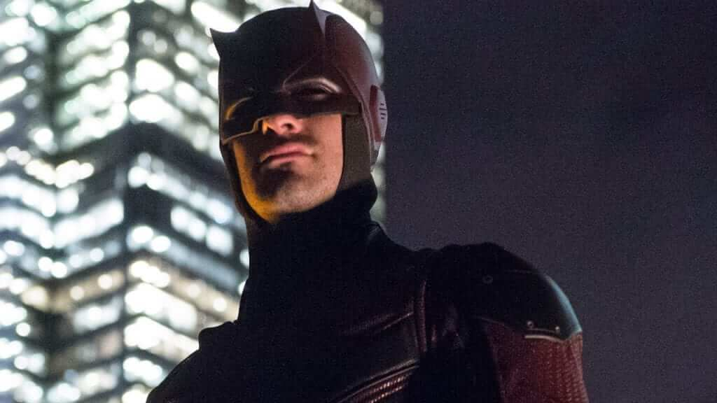 New Daredevil Season 2 Teaser Image