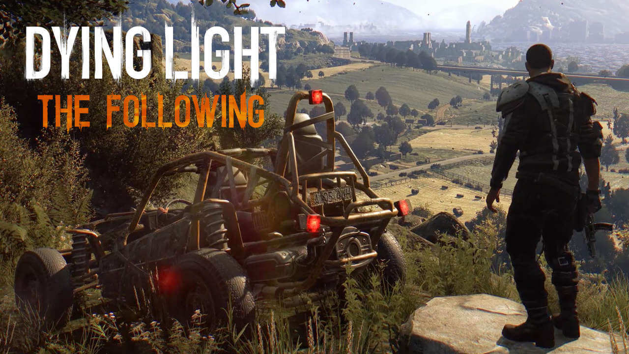 Dying Light: The Following Gets a Very Expensive Edition