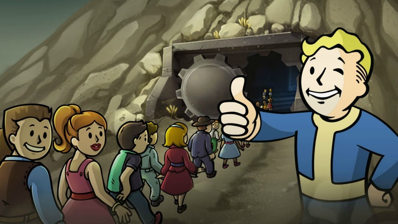 Bethesda Developing More Mobile Games