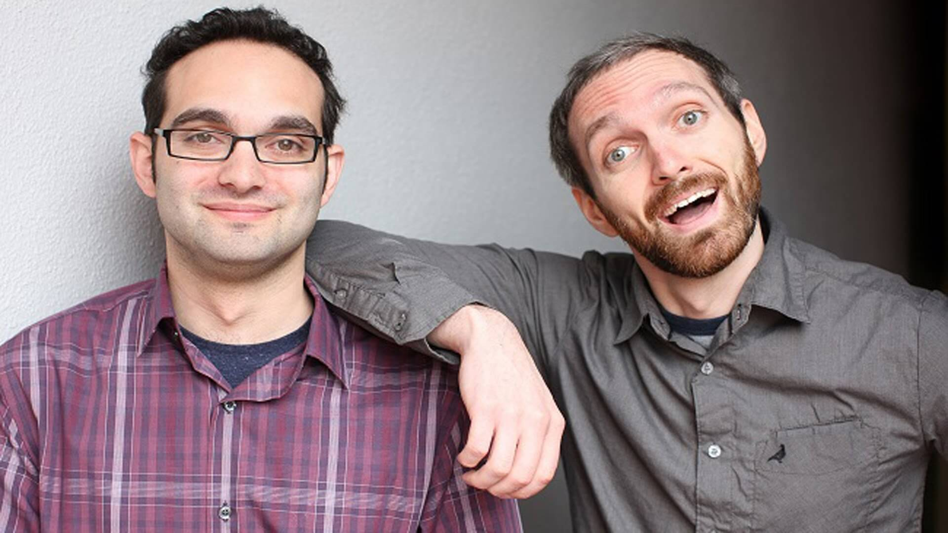 Fine Bros Cancel Trademark Of React Videos