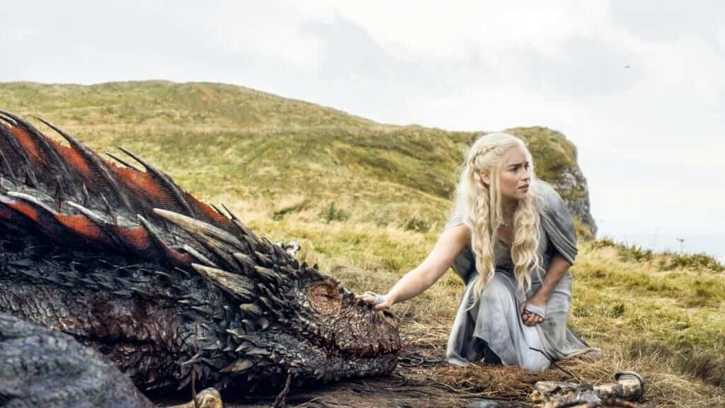 Game of Thrones House is Used in New Dinosaur Name