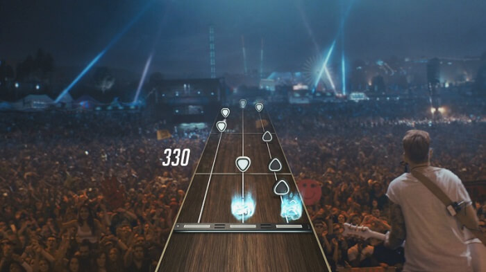 Has Guitar Hero finally seen the last game in the series? Only time will tell.