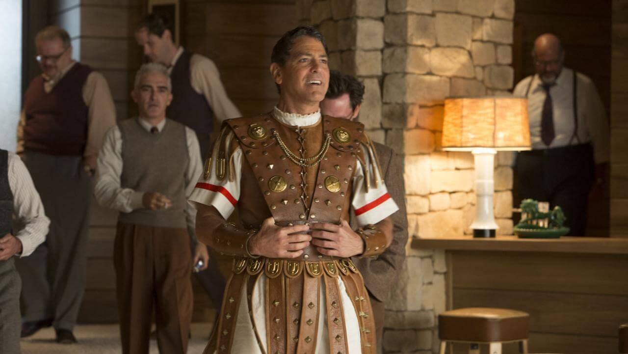 Hail, Caesar! Review - A Golden Age Tale