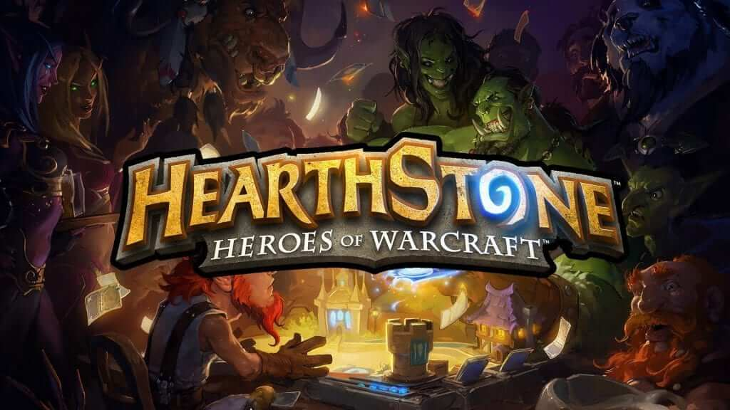 Twitch Prime Will Offer Golden Hearthstone Pack In November