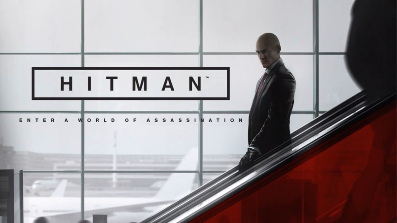 Is The Hitman Beta Worth a Pre-Order?