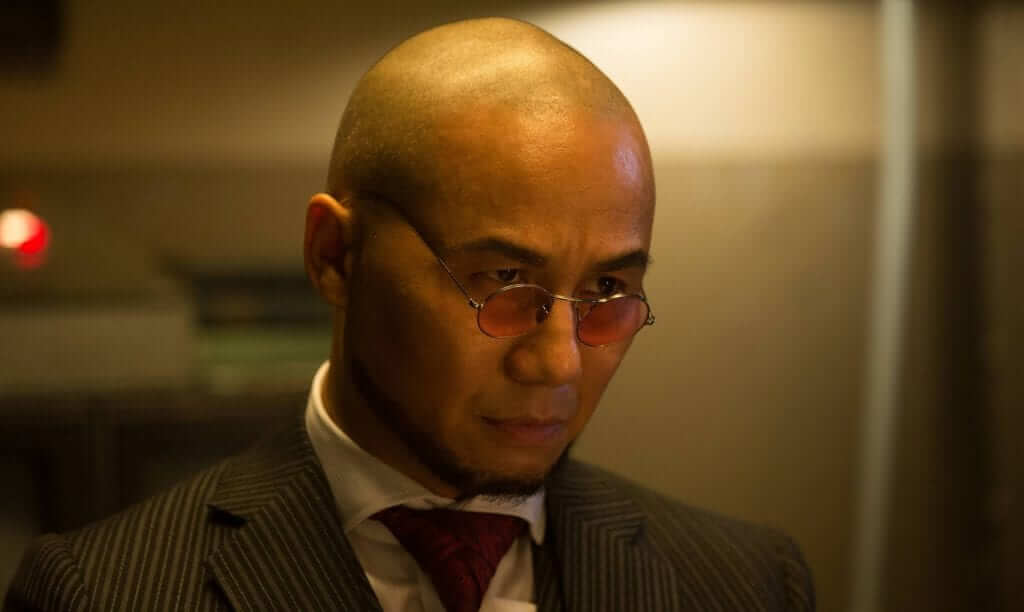 Interview: BD Wong Talks Hugo Strange For Gotham Season 2