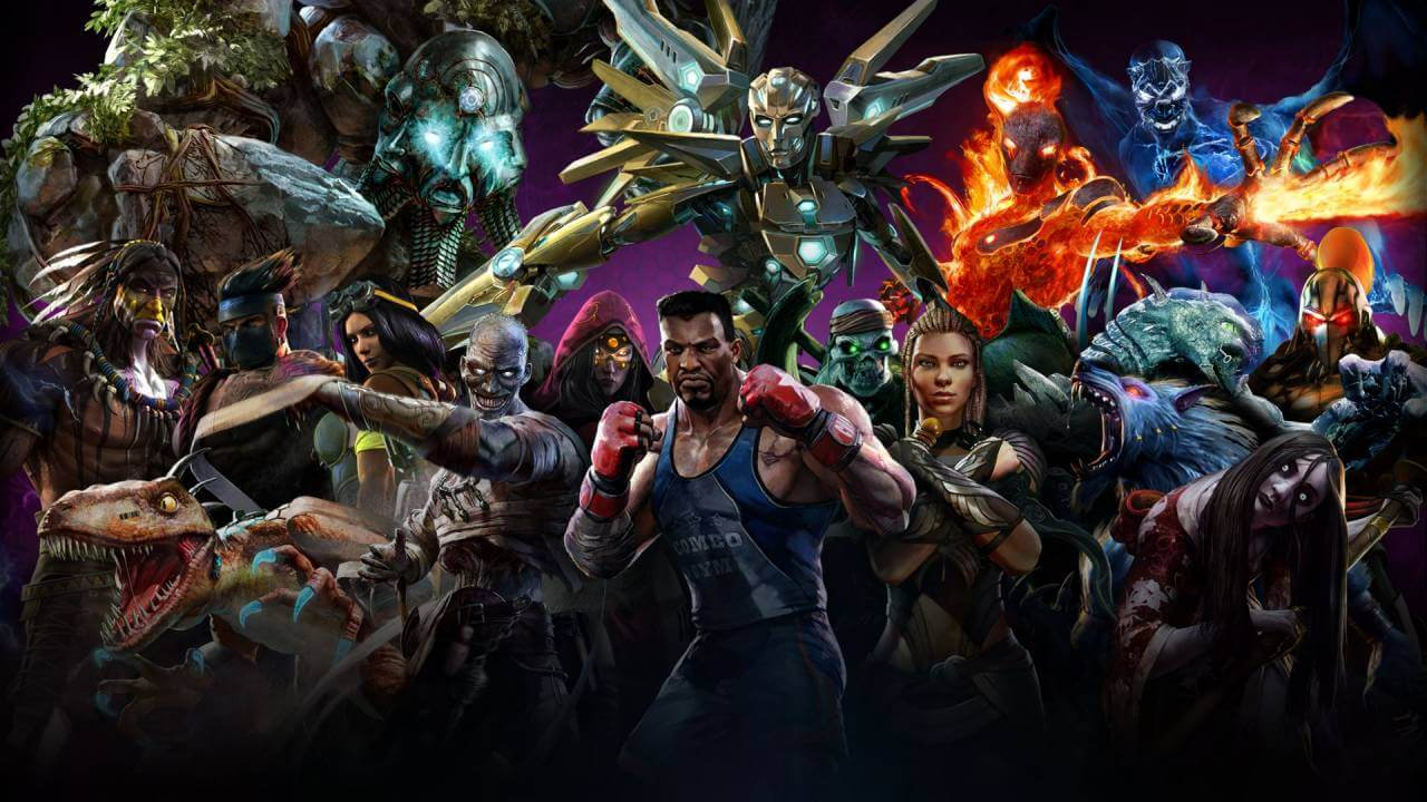 Killer Instinct Season 3: The Arbiter Joins The Fray