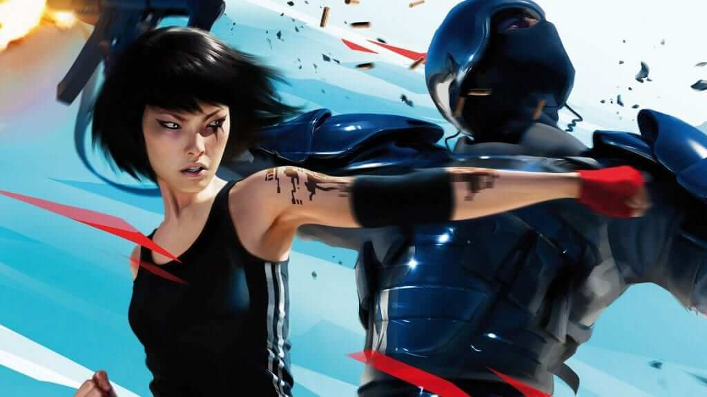 Mirror's Edge Catalyst Gets New Story Trailer About Faith