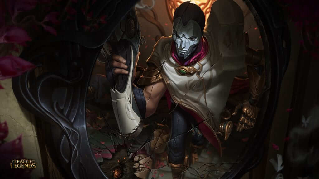 Jhin The Virtuoso: A Second Glance
