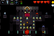 Crypt of the NecroDancer Launches Today on PSN