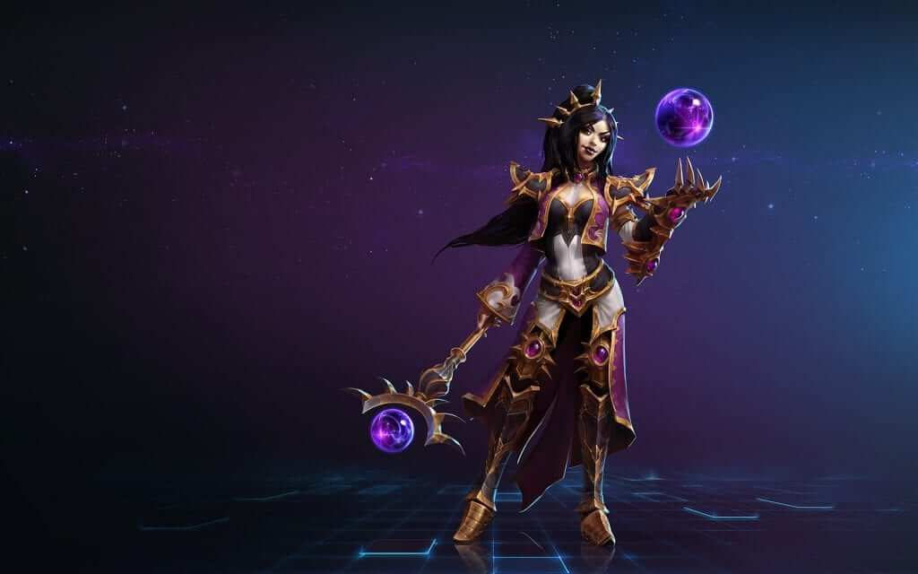 Heroes of the Storm: Li-Ming Enters the Nexus