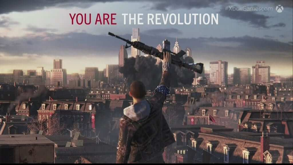 Homefront: The Revolution Closed Beta Starts This Weekend