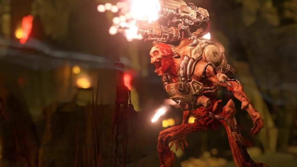 DOOM Will Not Be Censored In Germany