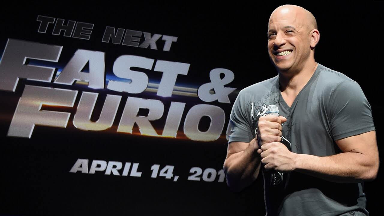 'Fast and Furious' 9 & 10 Release Dates Set