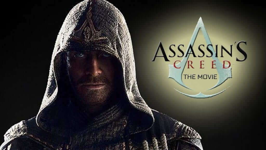 Fassbender Equates Assassin's Creed to The Matrix