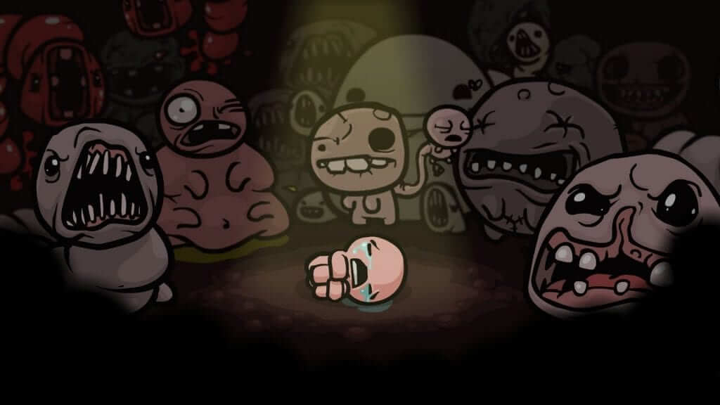 The Binding Of Isaac: Rebirth Rejected By Apple