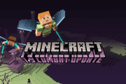Minecraft 1.9 Update Is Now Officially Available