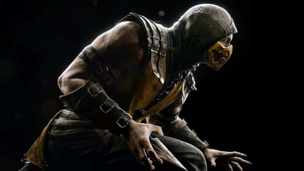 Mortal Kombat X Free Skin Pack March 1st