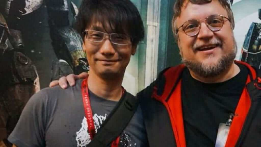 Kojima and Del Toro To Speak At DICE Summit