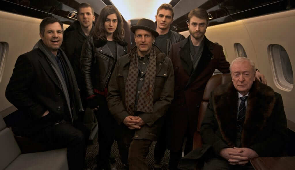 Now You See Me 2 Posters Released