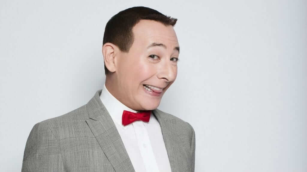 Pee Wee's Big Holiday Trailer Announced