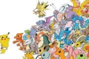 All 151 Original Pokemon Are Being Released As Plush Toys