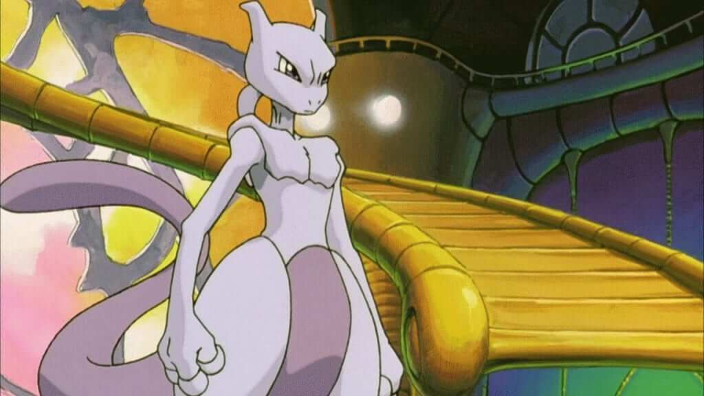 Pokemon: The First Movie Available to Stream for Free