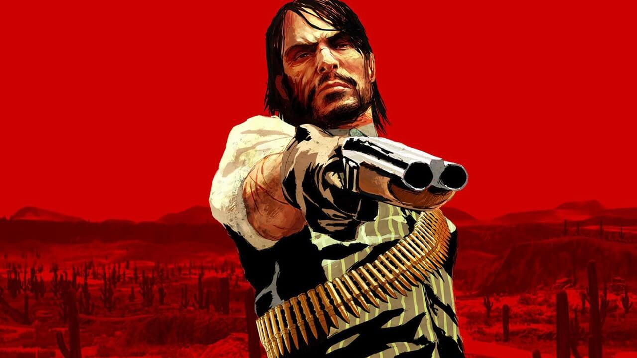 Microsoft Issues Apology For Red Dead Redemption Screw Up