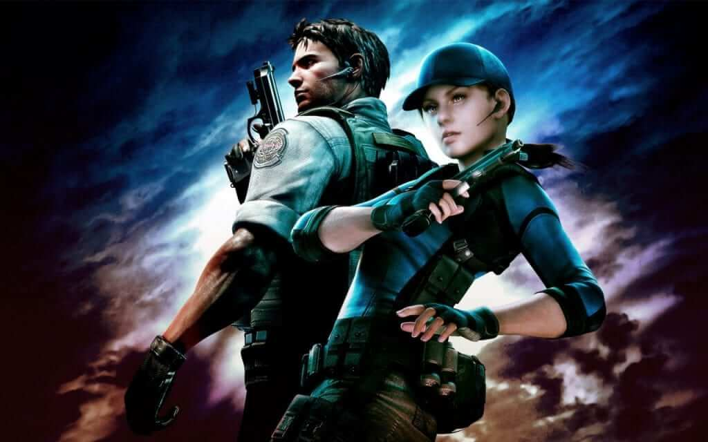 Resident Evil 4, 5 and 6 Revealed for PS4 and Xbox One