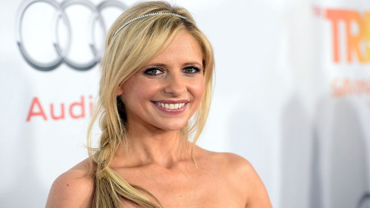 Sarah Michelle Gellar May Return for Cruel Intentions TV Pilot
