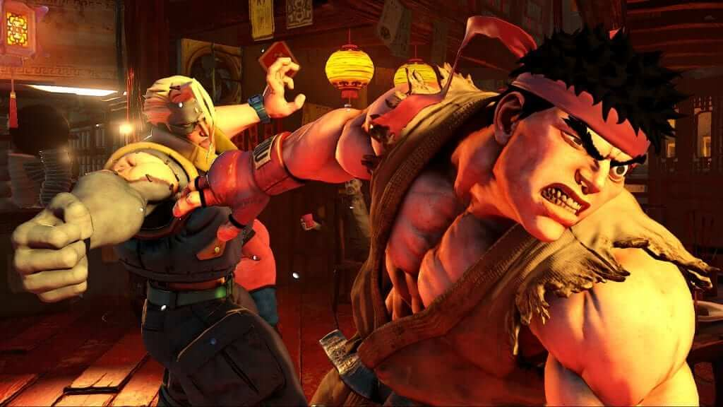 Street Fighter V Blasted by Users on Metacritic