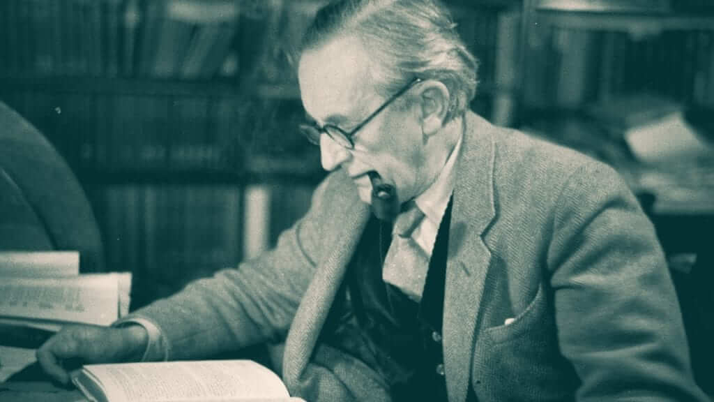 Two Unknown Poems By Tolkien Have Been Discovered