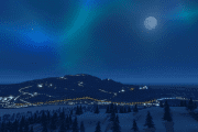 Cities Skylines: Snowfall Gets First Gameplay Video