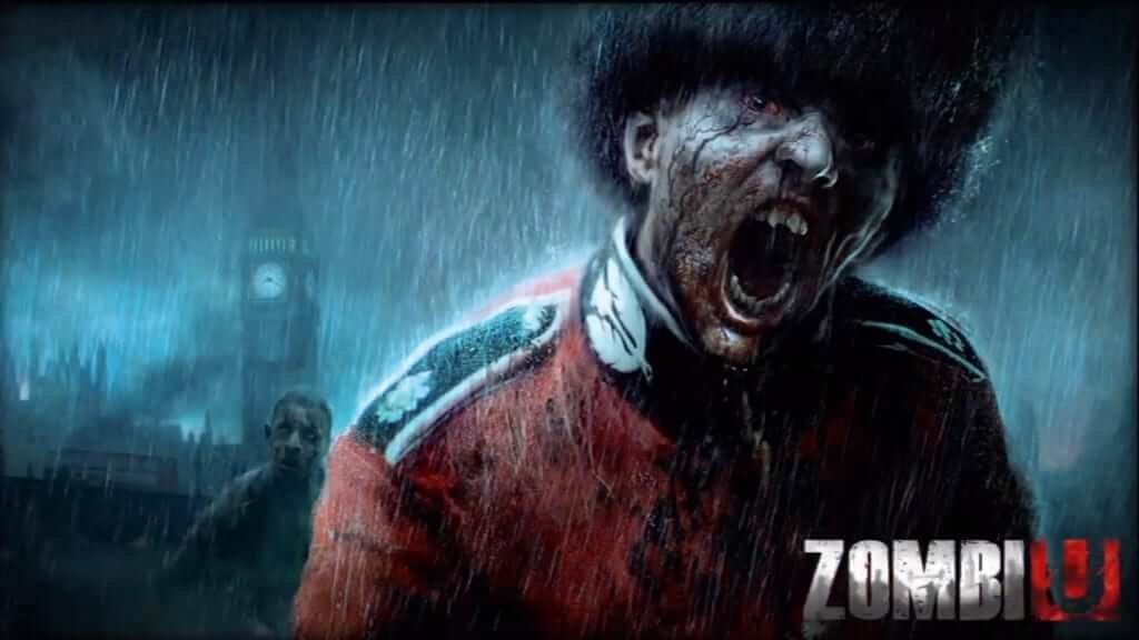 ZombiU Did Not Drive Day One Sales