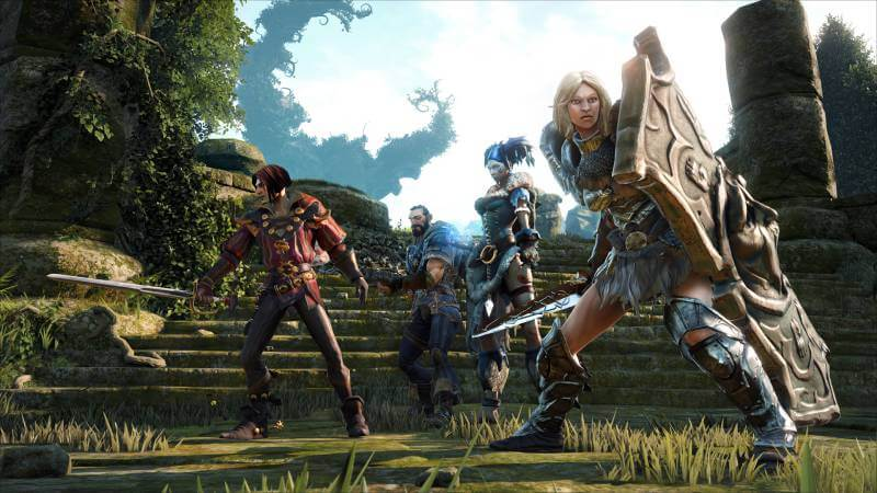 It wasn't the Fable game we all wanted, but Fable Legends still has style.