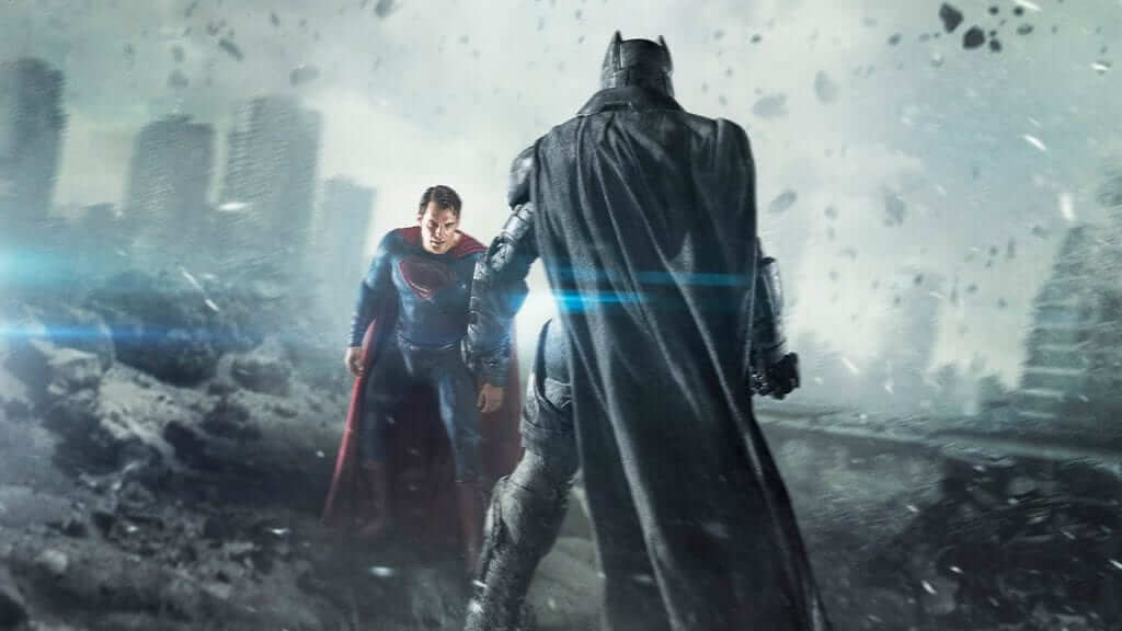 Roundtable Impressions About Batman v Superman