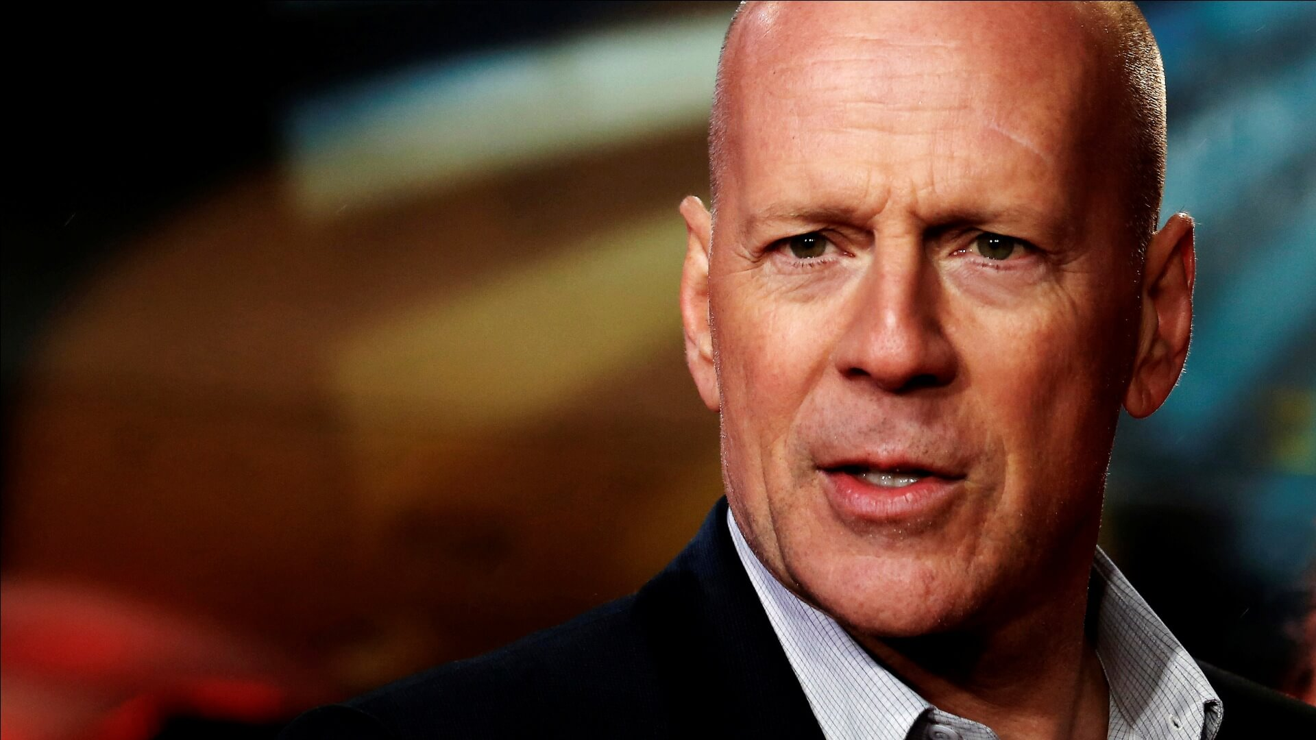 Bruce Willis to Star in Death Wish Remake