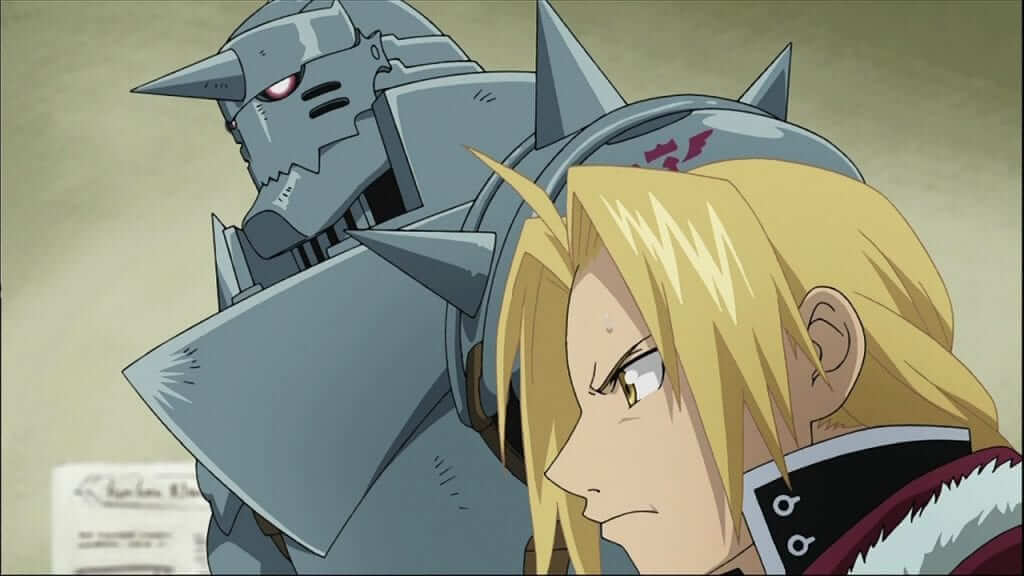 Fullmetal Alchemist Live Action Movie to be Released