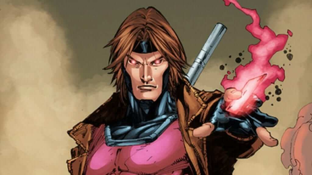 Gambit Film Suffers Further Delays