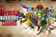 Hyrule Warriors Legends:  Season Pass DLC Details