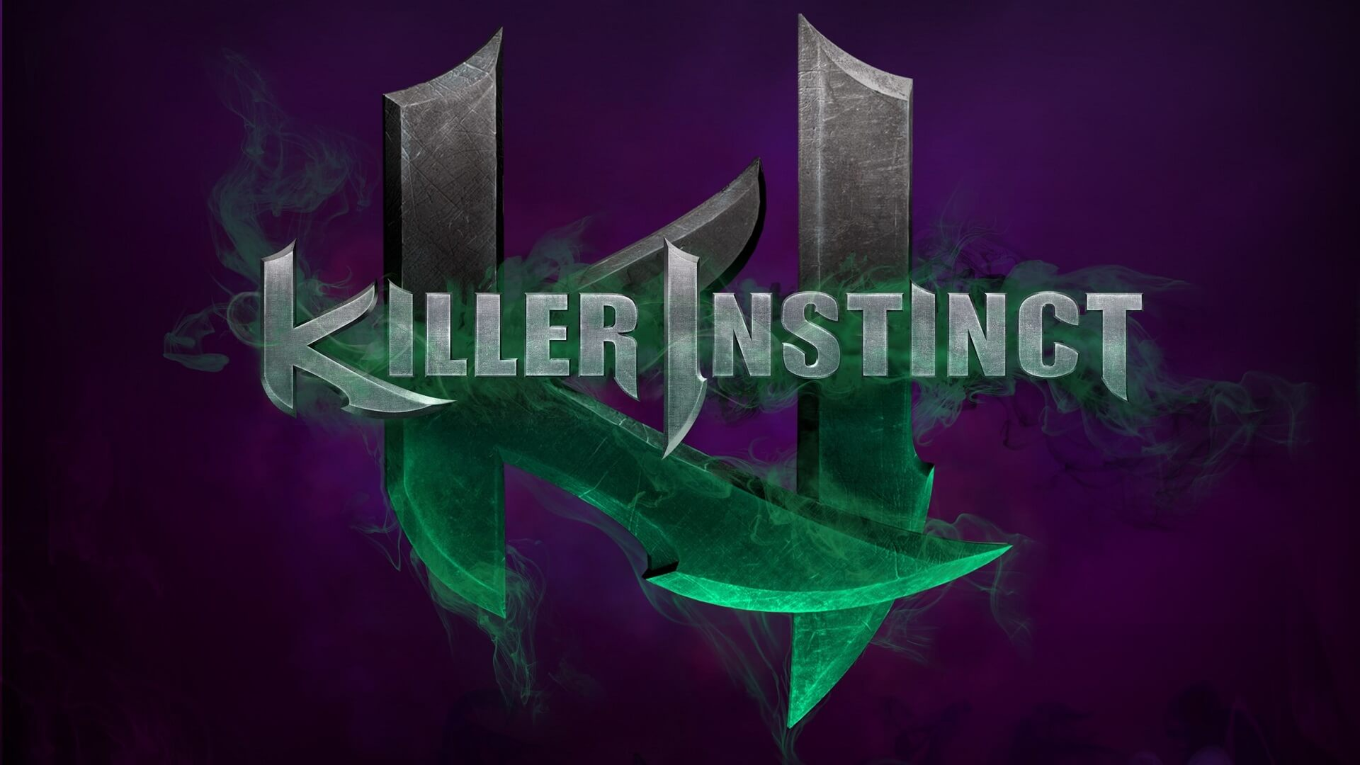 Killer Instinct Casts Gears of War's General Raam